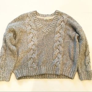 Kimchi Blue Urban Outfitters Oversize Knit Sweater